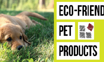 Γιατί οικολογικά προϊόντα για κατοικίδια;