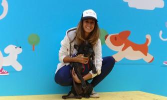 RUN WITH YOUR DOG στο Άλσος Φιλοθέης - 01 ΟΚΤΩΒΡΙΟΥ 2017