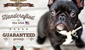 Γνωρίστε τη Natural Dog Company και τη British Hound