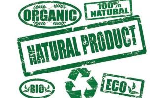 Οικολογικά και Βιολογικά προϊόντα