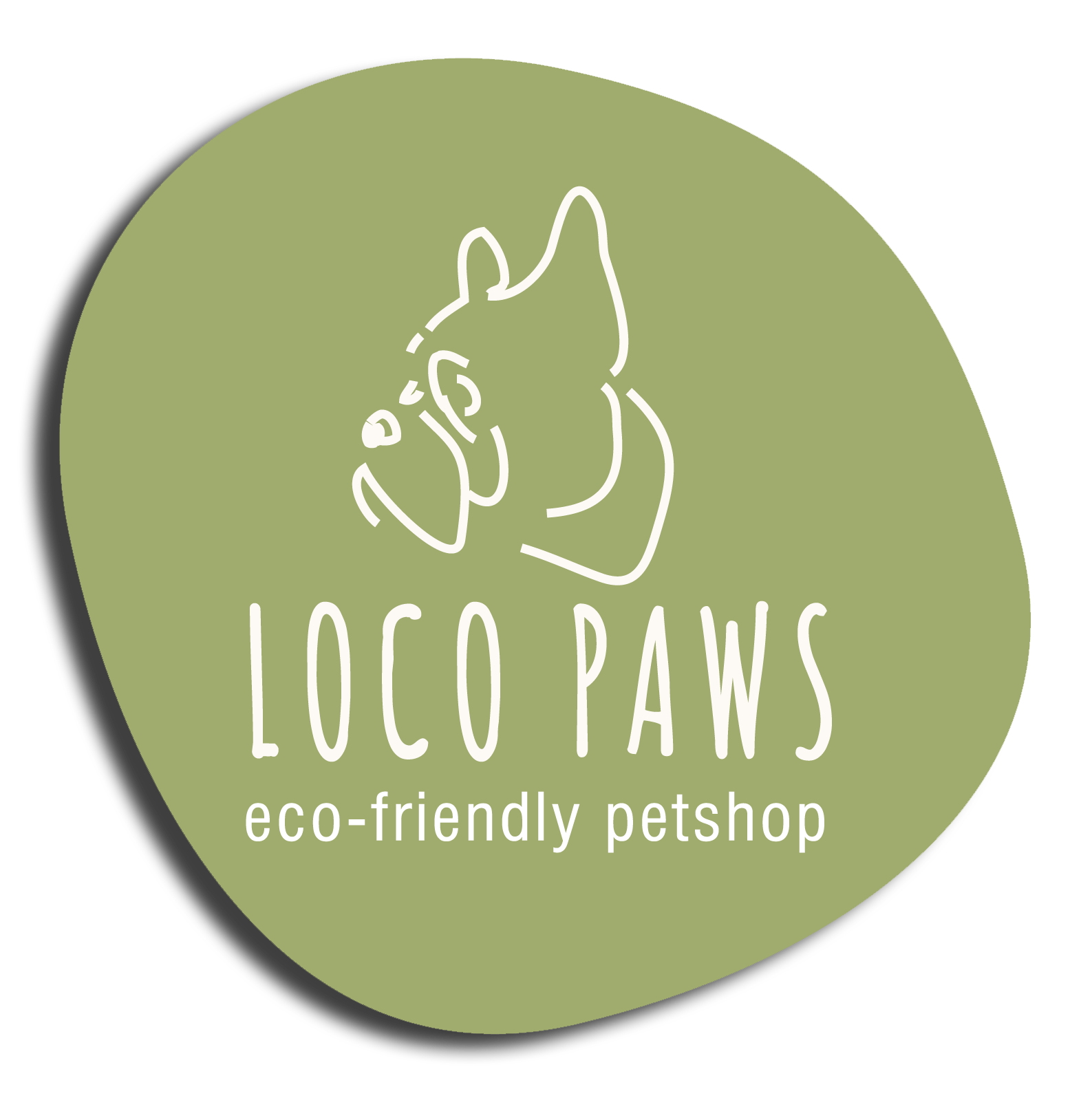 Loco Paws