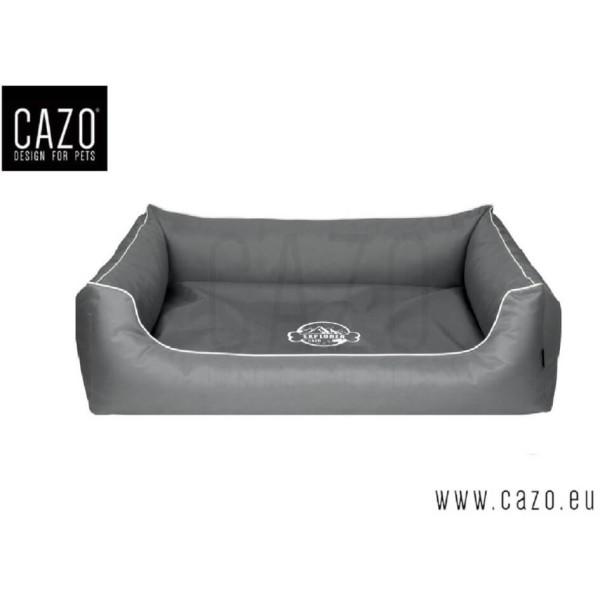 Κρεβάτι Σκύλου Cazo Maxy Classic Γκρι