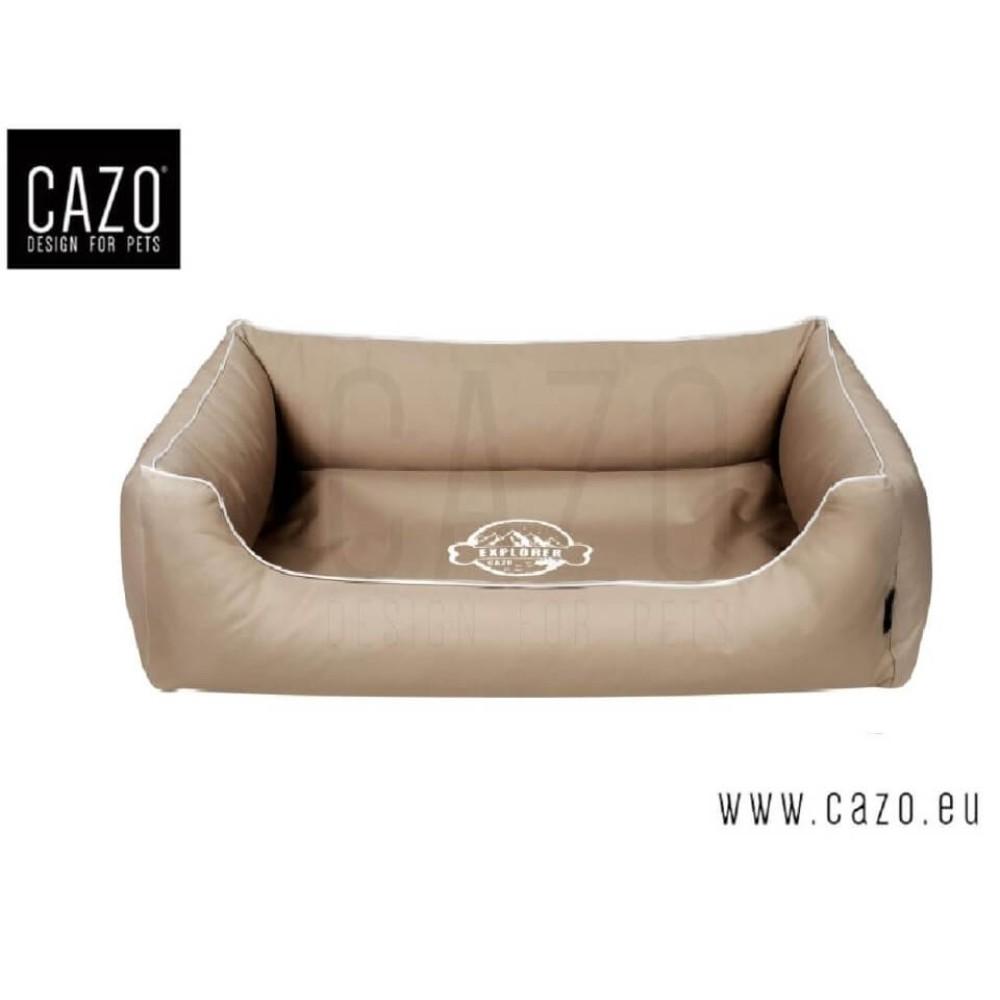 Κρεβάτι Σκύλου Cazo Maxy Classic Μπεζ