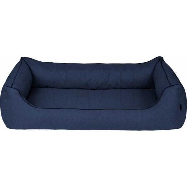Υφασμάτινο Κρεβάτι Σκύλου Cazo Μπλε