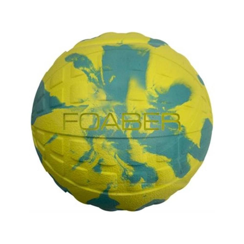 Παιχνίδι Σκύλου Foaber Hybrid Foam Rubber - Bounce Dog Ball Small