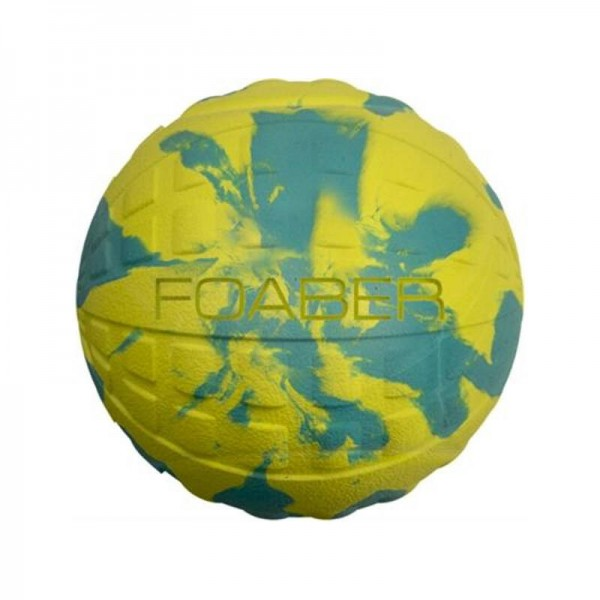 Παιχνίδι Σκύλου Foaber Hybrid Foam Rubber - Bounce Dog Ball Small