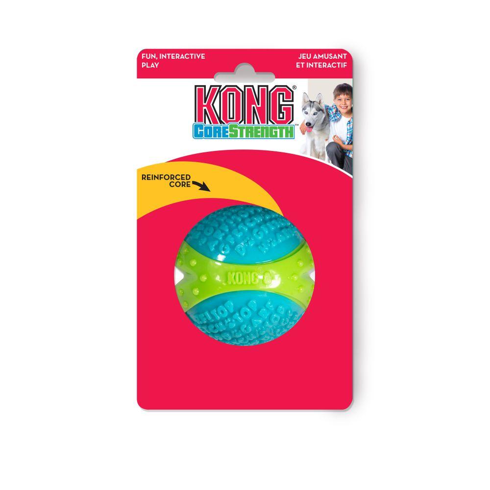 Παιχνίδι Σκύλου KONG Corestrength Ball
