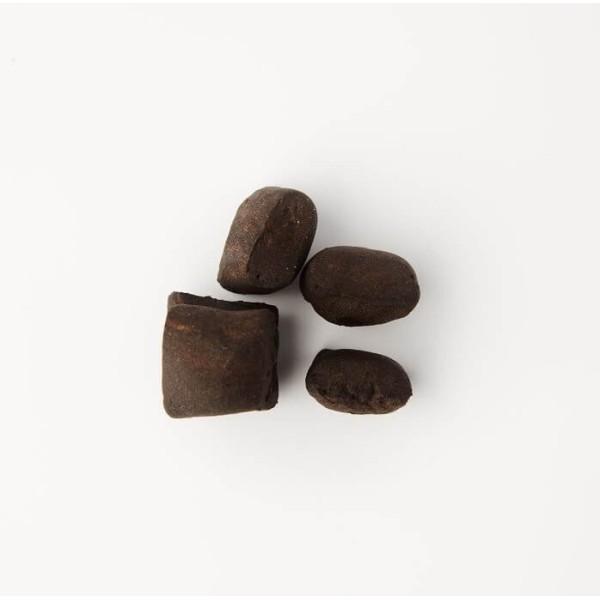 "Peteat Χειροποίητα ""Σοκολατάκια"" Χαρούπι - Μπανάνα Χωρίς Σιτηρά"