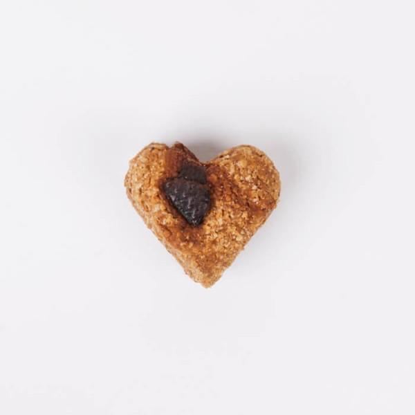 Peteat Χειροποίητες Λιχουδιές Αγάπης με Cranberries