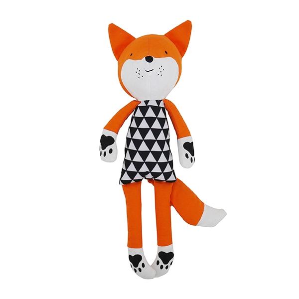 Παιχνίδι Σκύλου Chubleez Mr Fox