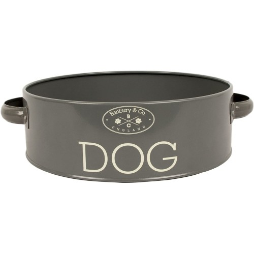 Banbury Μπολ Φαγητού - Νερού Σκύλου