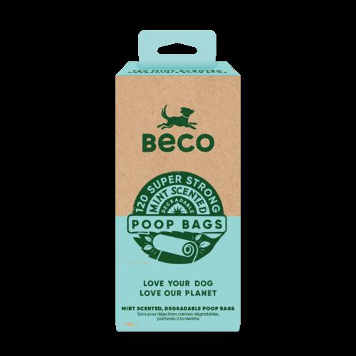 Beco Αρωματικά Ανταλλακτικά Σακουλάκια Ακαθαρσιών με Μέντα - Multi Pack 120 bags