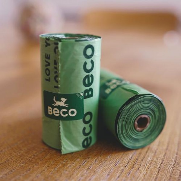 Beco Ανταλλακτικά Σακουλάκια Ακαθαρσιών - Multi Pack 120 bags