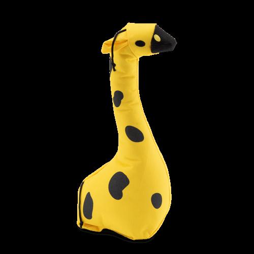 Παιχνίδι Σκύλου Beco Pets Giraffe από Ανακυκλωμένο Πλαστικό