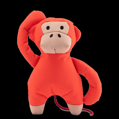Παιχνίδι Σκύλου Beco Pets Monkey από Ανακυκλωμένο Πλαστικό
