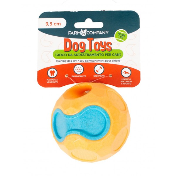 Παιχνίδι Σκύλου Dental Foam Training Ball