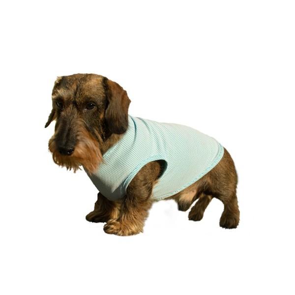 Magic Freeze T-shirt Δροσιάς για Σκύλους Ice Silk