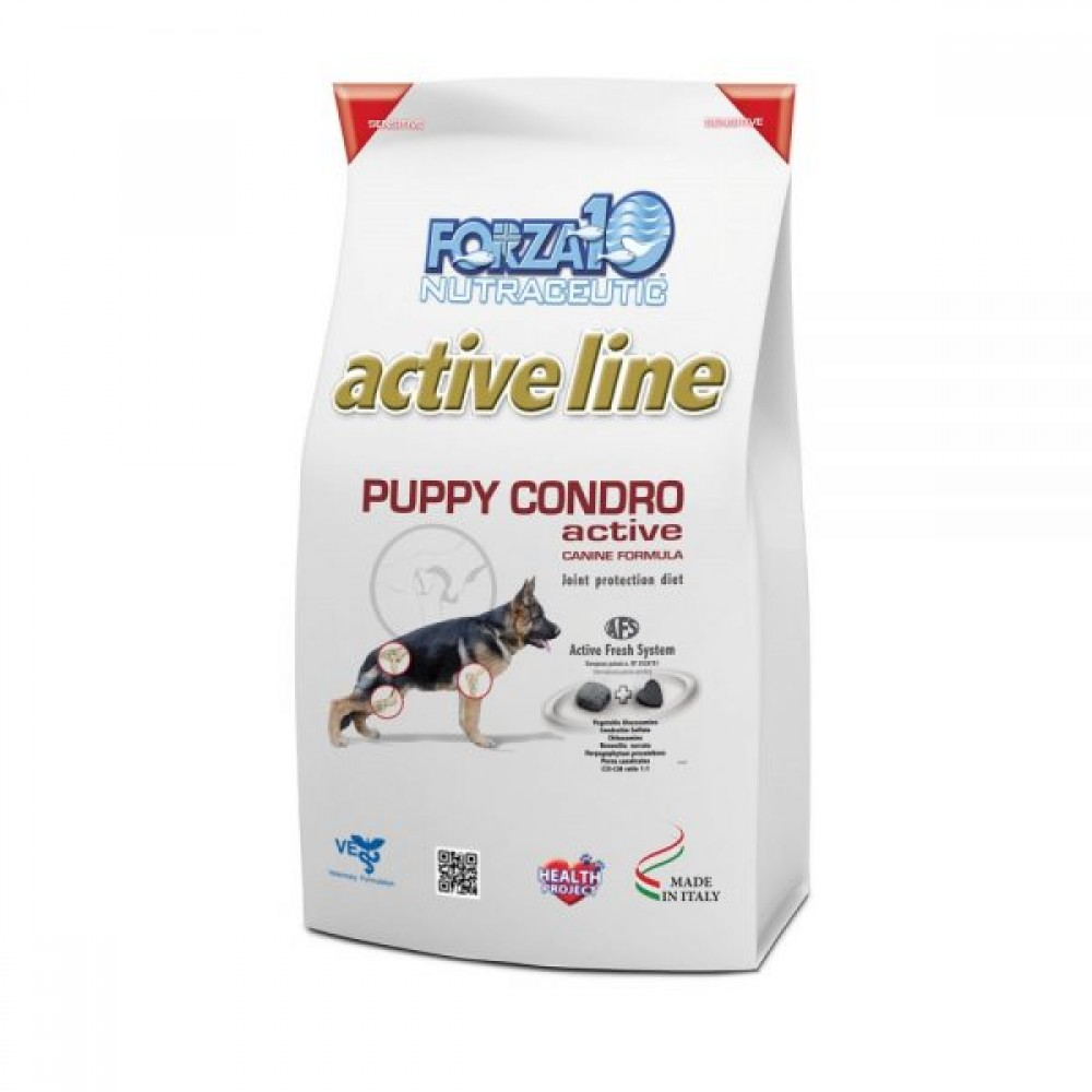 Forza10 Active Line Puppy Condro Active