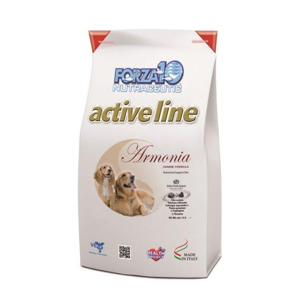 Forza10 Active Line Armonia