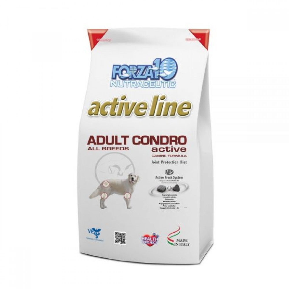 Forza10 Active Line Adult Condro