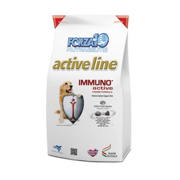 Forza10 Active Line Immuno Active