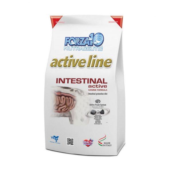 Forza10 Active Line Intestinal Active