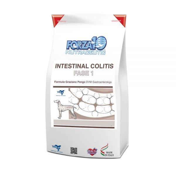 Forza10 Active Line Intestinal Colitis Fase I