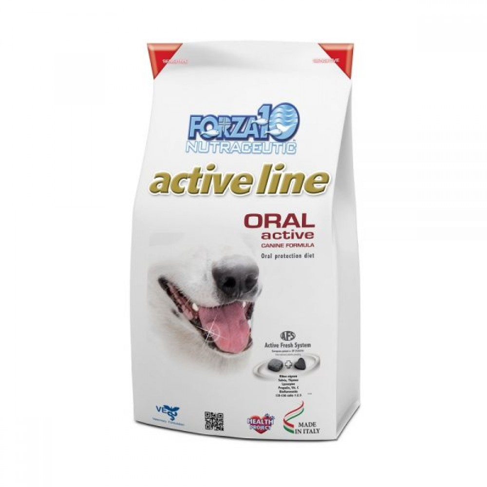 Forza10 Active Line Oral Active