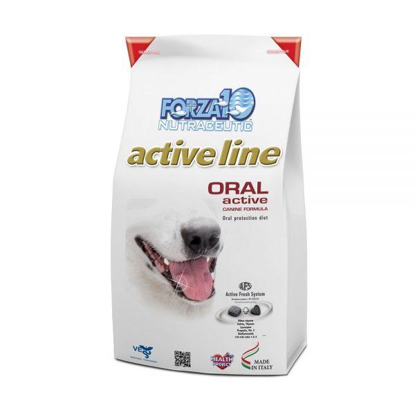 Forza10 Active Line Oral Active