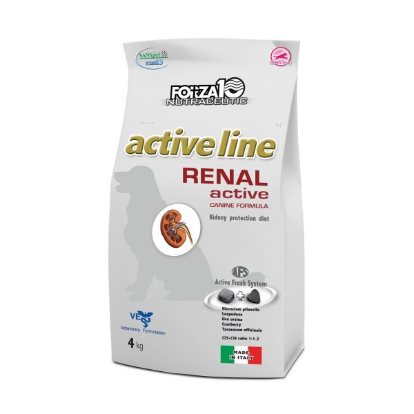 Forza10 Active Line Renal Active