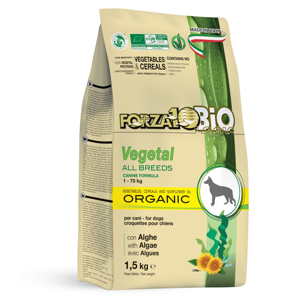 Forza10 Vegetal Bio Every Day με Άλγη για Σκύλους