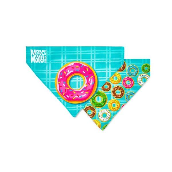 Μπαντάνα για Κατοικίδια Max & Molly Donuts