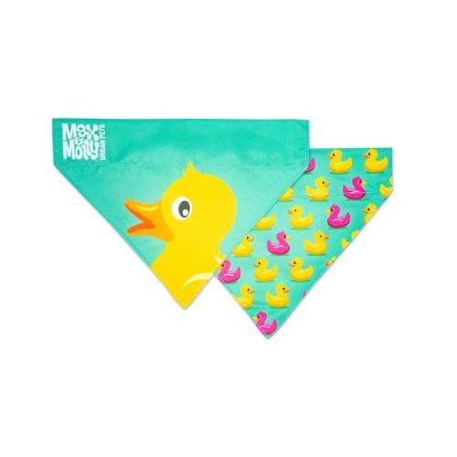 Μπαντάνα για Κατοικίδια Max & Molly Ducklings