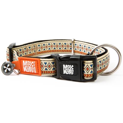 Περιλαίμιο Σκύλου Max & Molly Ethnic