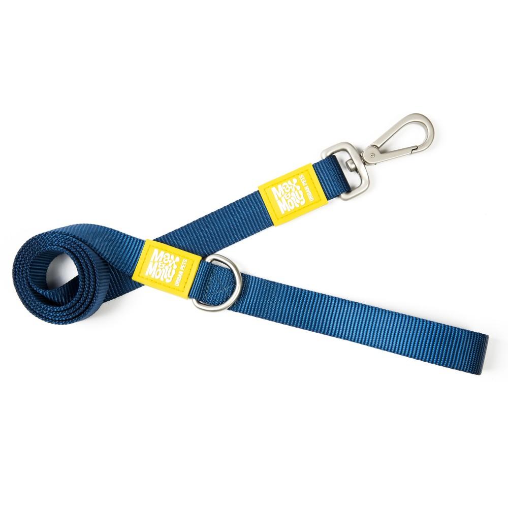 Οδηγός Περιπάτου Σκύλου Max & Molly Pure Midnight Blue