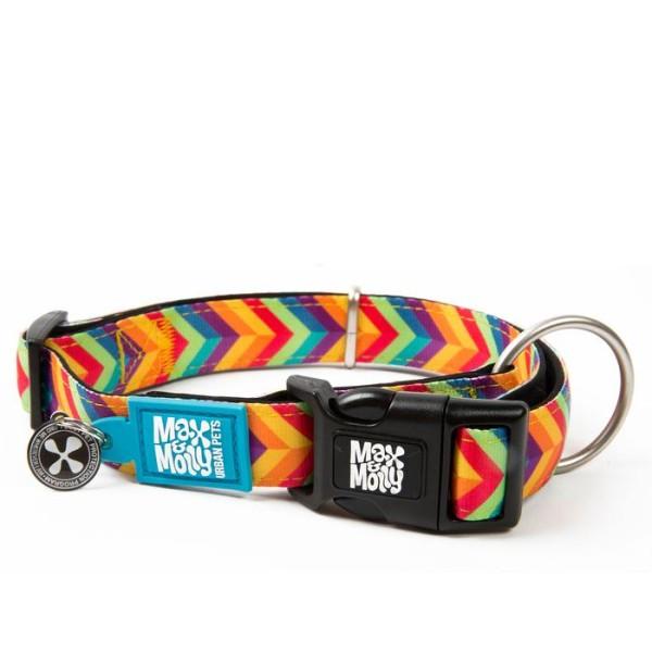 Περιλαίμιο Σκύλου Max & Molly Summertime