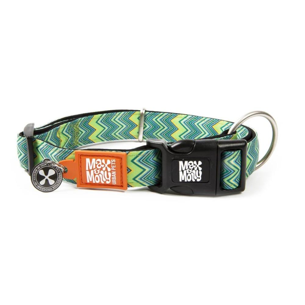 Περιλαίμιο Σκύλου Max & Molly Vintage