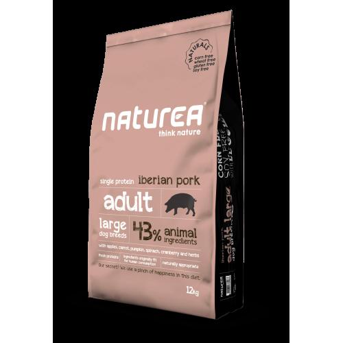 Naturea - Naturals Adult Large Breed Ιβηρικό Χοιρινό