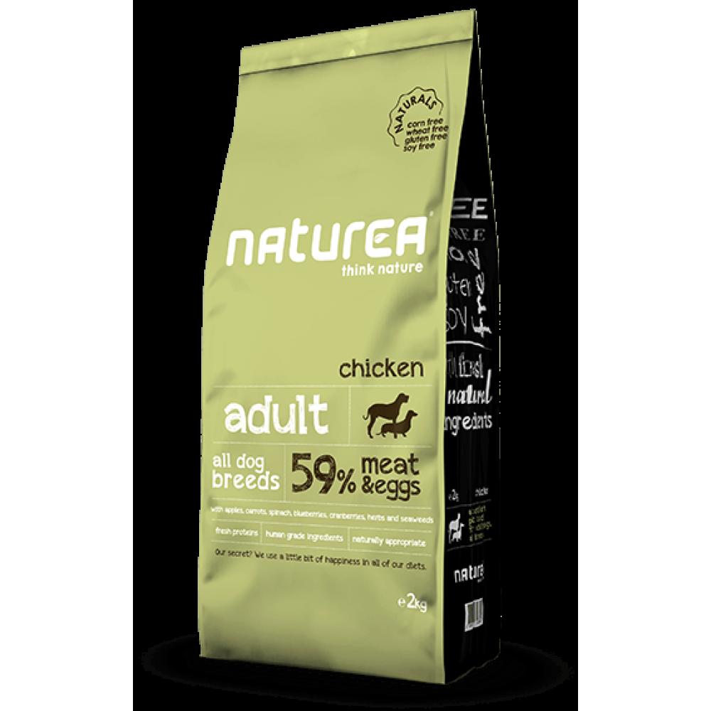 Naturea - Naturals Adult Κοτόπουλο