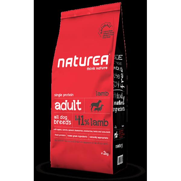 Naturea - Naturals Adult Αρνί