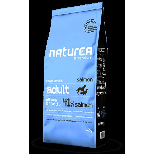 Naturea - Naturals Adult Σολωμός