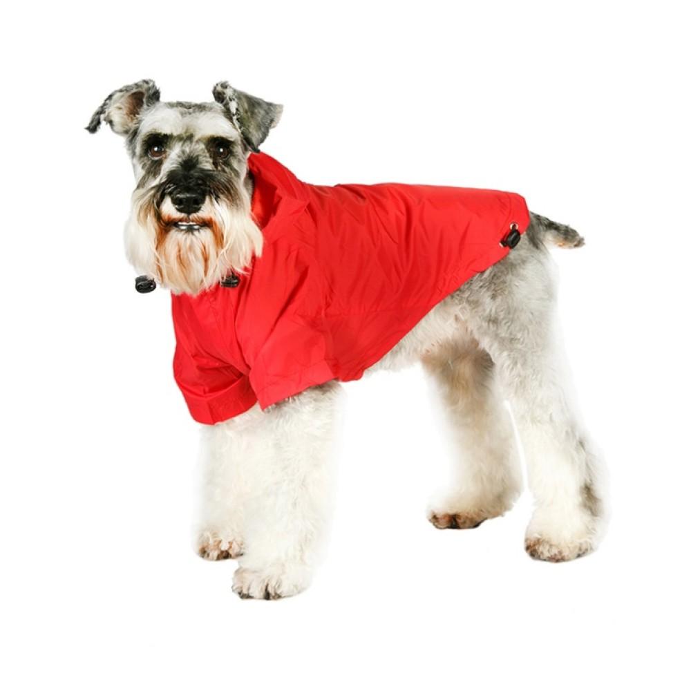 Αδιάβροχο Μπουφάν Σκύλου Explorer Windbreaker Sport Jacket