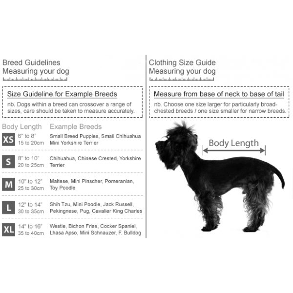 Μαύρο Φούτερ για Σκύλους The Dogfather