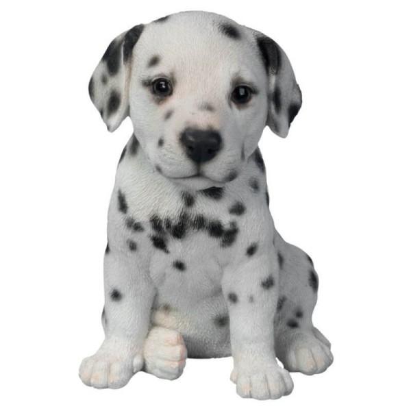 Διακοσμητικό Ομοίωμα Σκύλου Real Life Dalmatian Puppy