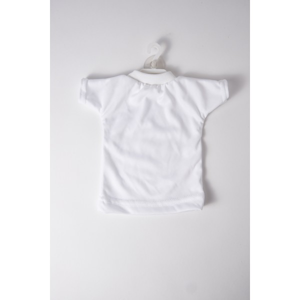 Επέλεξε το δικό σου τύπωμα σε Μίνι T-shirt Αυτοκινήτου με Βεντούζα