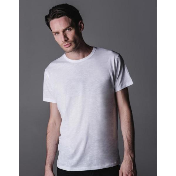 Επέλεξε το δικό σου τύπωμα σε Ανδρικό Οργανικό T-shirt φλάμα